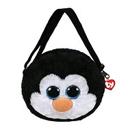 Ty Fashion shoulder bag Waddles - penguin 15 cm - Plyšová hračka