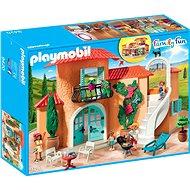 Playmobil 9420 Letní prázdninová vila - Stavebnice
