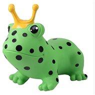 Jumpy Žába zelená  - Dětské hopsadlo