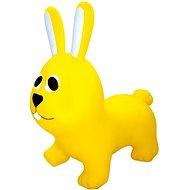 Jumpy Králíček žlutý - Dětské hopsadlo