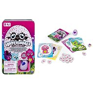 Hatchimals Colleggtibles in Tin - Board game