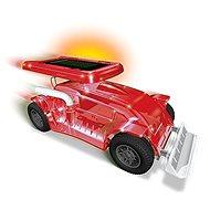 Greenex Solární vesmírné vozidlo
