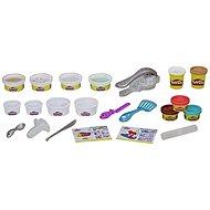 Play-Doh Set rolované zmrzliny - Kreativní sada