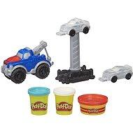 Play-Doh Wheels Odtahový vůz - Kreativní sada