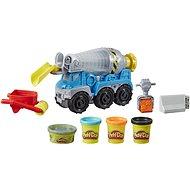 Play-Doh Wheels Betonová míchačka - Kreativní sada
