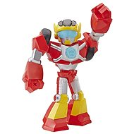 Transformers Mega Mighties figurka Hot Shot