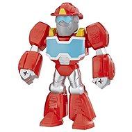 Transformers Mega Mighties figurka Heatwave
