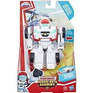 Transformers Rescue Bot figurka Medix - Autorobot