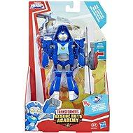 Transformers Rescue Bot figurka Whirl - Autorobot