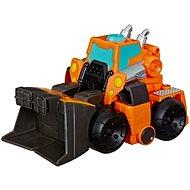 Transformers Rescue Bot figurka Wedge - Autorobot