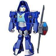 Transformers Rescue Bot figurka Whirl - Figurka