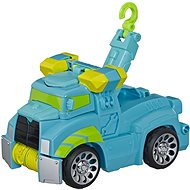 Transformers Rescue Bot figurka Hoist - Figurka