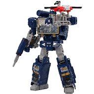 Transformers Generations figurka řady Voyager Soundwave - Autorobot