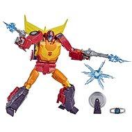 Transformers Generations filmová figurka řady Voyager Autobot Hot Rod - Figurka