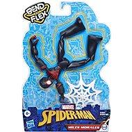 Spiderman figurka Bend and Flex Miles - Figurka