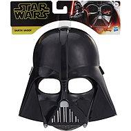 Star Wars Epizoda 9 maska  Darth Vader - Dětská maska
