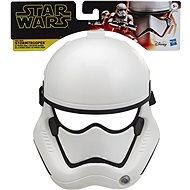 Star Wars Epizoda 9 maska Stormtrooper - Dětská maska