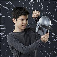 Star Wars Mandalorian maska - Dětská maska
