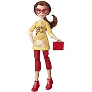 Disney Princess Moderní panenky Bella - Panenka