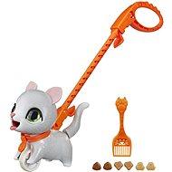 Interaktivní hračka FurReal Friends Poopalots  malé zvířátko Cat