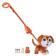 FurReal Friends Poopalots velký pes - Interaktivní hračka