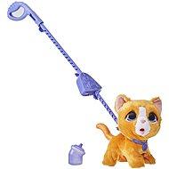 Interaktivní hračka FurReal Friends Peealots velká kočka