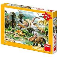 Dino Život Dinosaurů