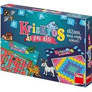 Dětská hra Dino Kris Kros dětský