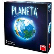 Dino Planeta - Rodinná hra