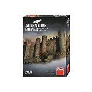 Adventure Games: Žalář Párty hra