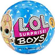 Figurky L.O.L. Surprise Kluk, vlna 1 - Figurky