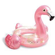Glittering Intex Flamingo - Inflatable Toy