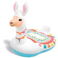 Intex Lama  - Nafukovací hračka