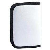 Penál Školní penál klasik dvě chlopně NASA - Penál