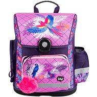 Školní aktovka Papoušek - Školní batoh