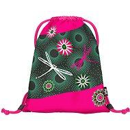 Bag for shoes Flowers - Shoe Bag