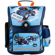 Školní aktovka Truck - Školní batoh