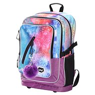 Školní batoh Cubic Mandala