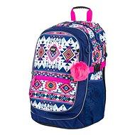 Školní batoh Boho - Školní batoh