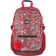 Školní batoh Love - Školní batoh