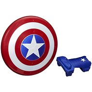 Avengers Shield Captain America - Costume Accessory