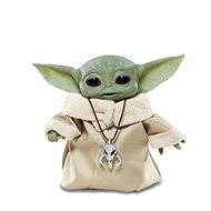 Star Wars Baby Yoda figurka  - Animatronic Force Friend - Figurka