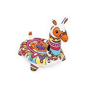 Bestway Lama s  úchyty - Nafukovací hračka