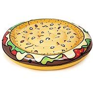 Bestway Island burger - Inflatable Deckchair