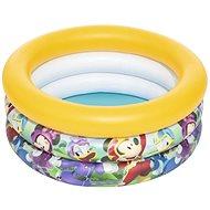 Bestway Bazének Mickey a kamarádi - Nafukovací bazén