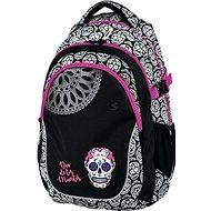 Stil Batoh Muertos - Školní batoh