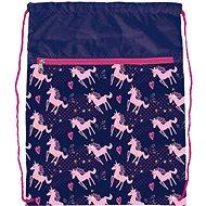Stil Sáček Pink Unicorn - Sáček na přezůvky