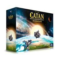 Catan - Hvězdoplavci - Společenská hra