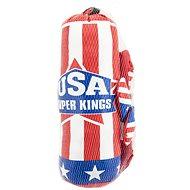 Punching Bag + Gloves - Sport Set