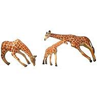 MaDe Žirafy, 3 ks - Figurky